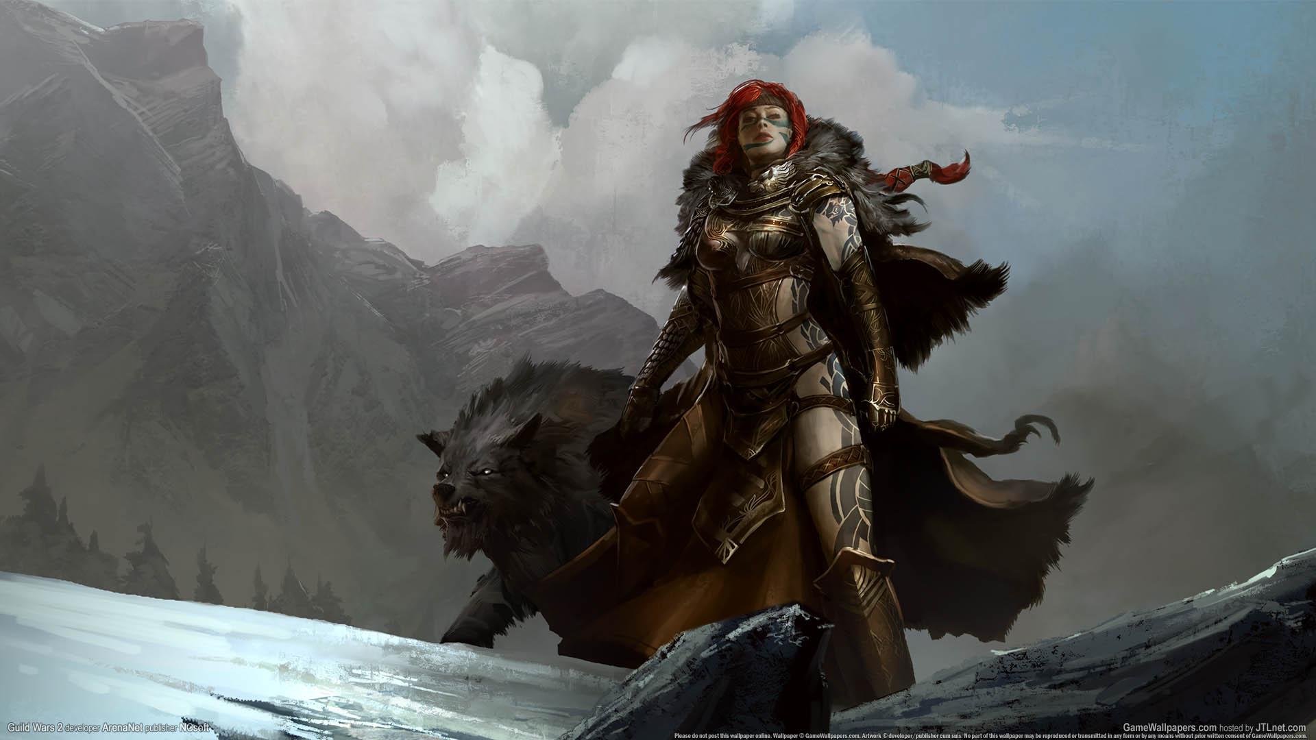 Guild Wars 2 achtergrond 22 1920x1080