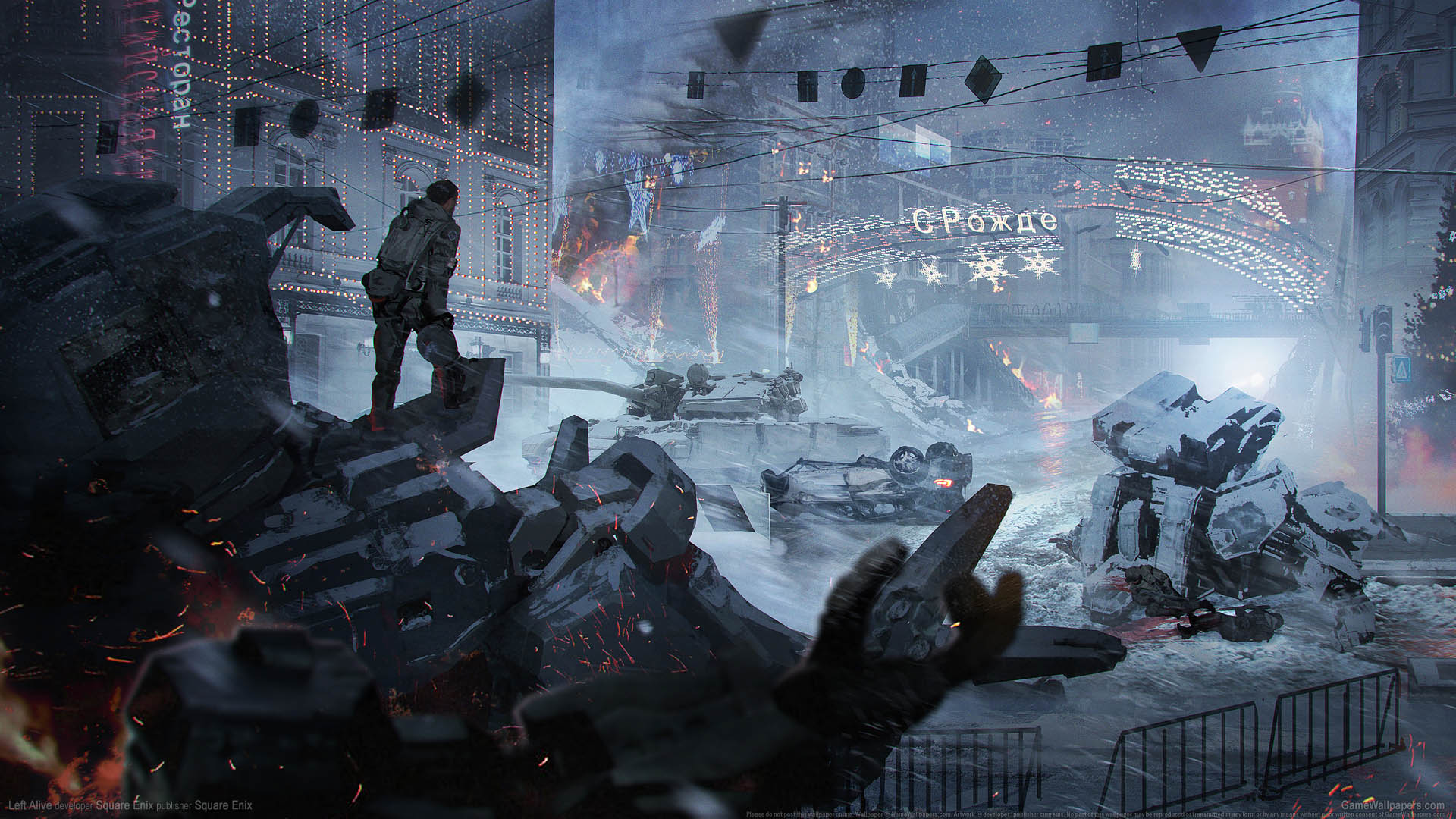 Left Alive wallpaper 01 1920x1080