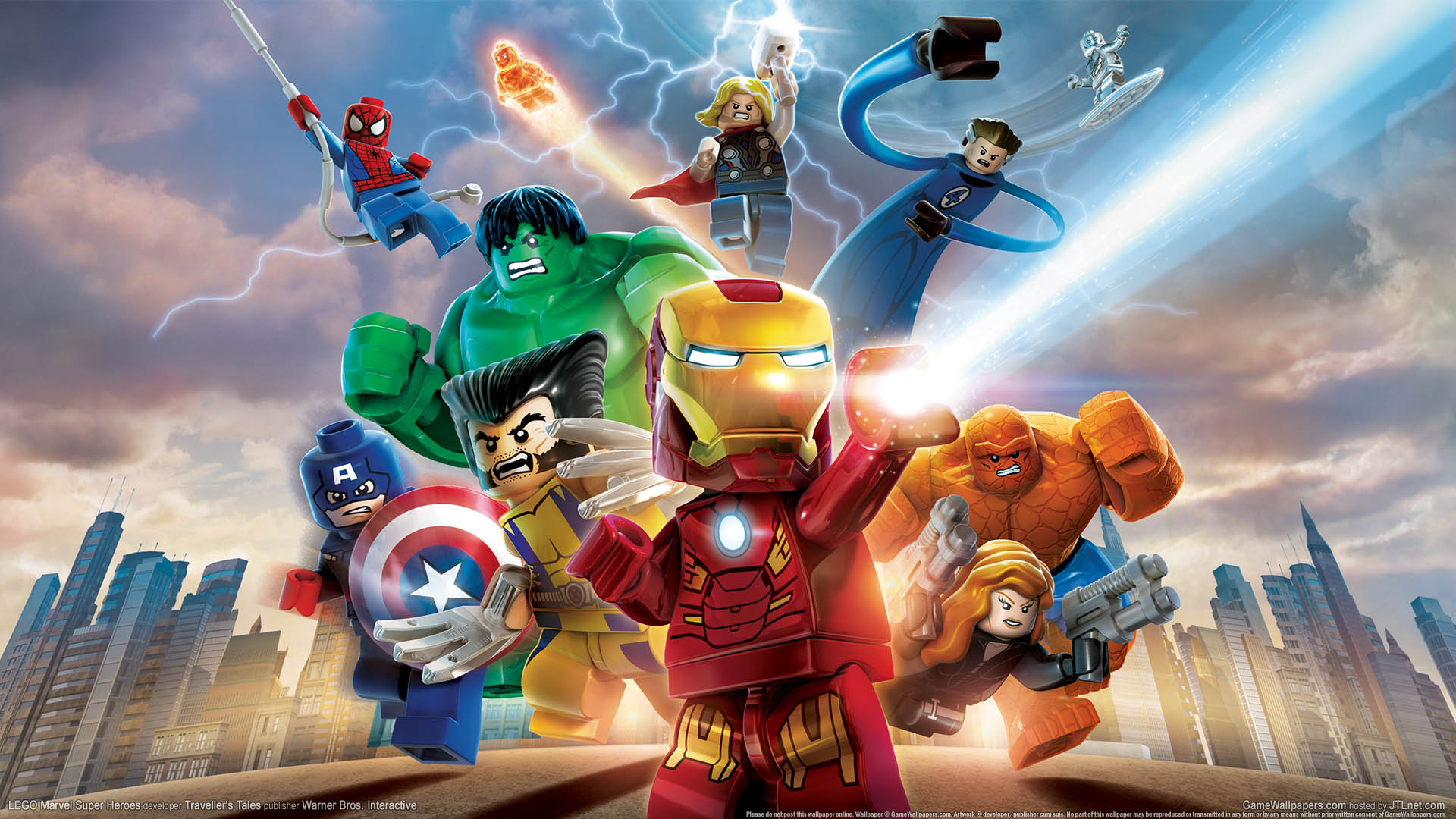 lego marvel super heroes wallpaper 01 1920x1080