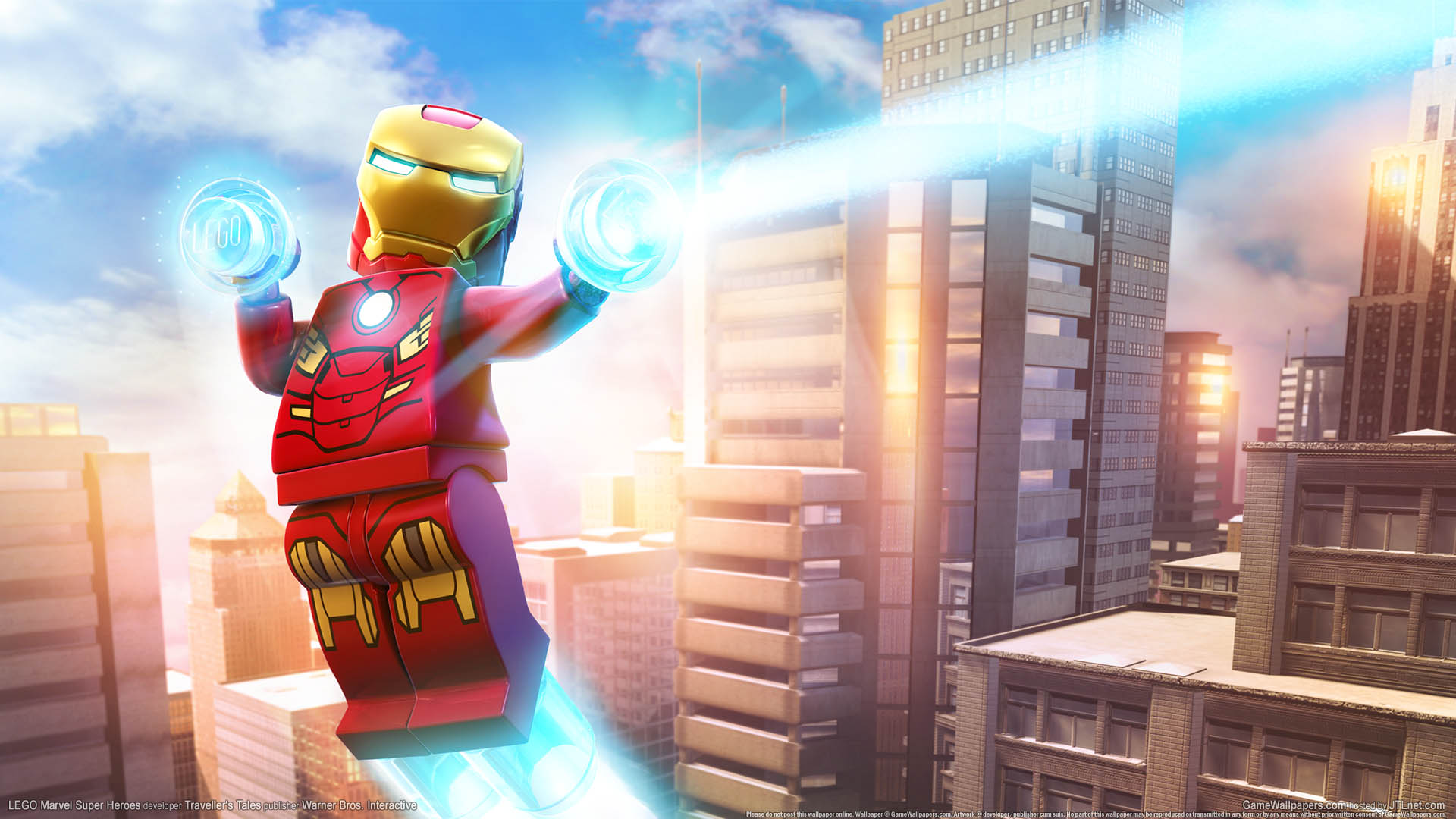 lego marvel super heroes wallpapers or desktop backgrounds