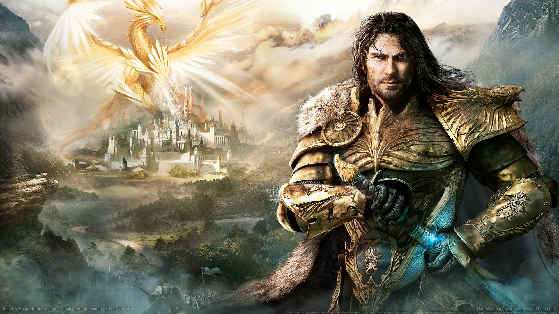 Might & Magic Heroes 7 Hintergrundbild 02 1920x1080