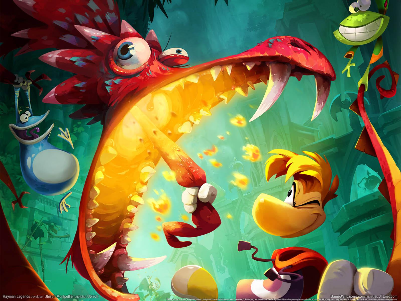 Rayman Legendsνmmer=03 achtergrond  1600x1200