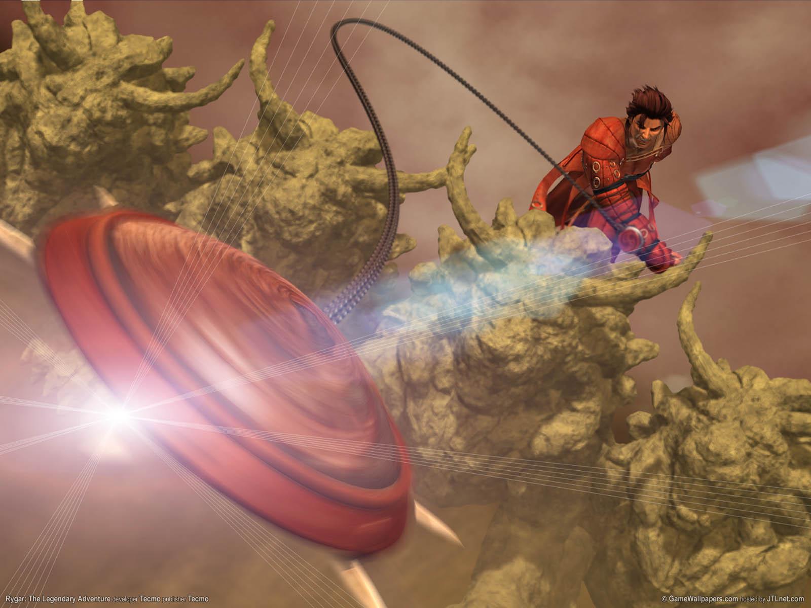 Rygar: The Legendary Adventure Hintergrundbild 02 1600x1200