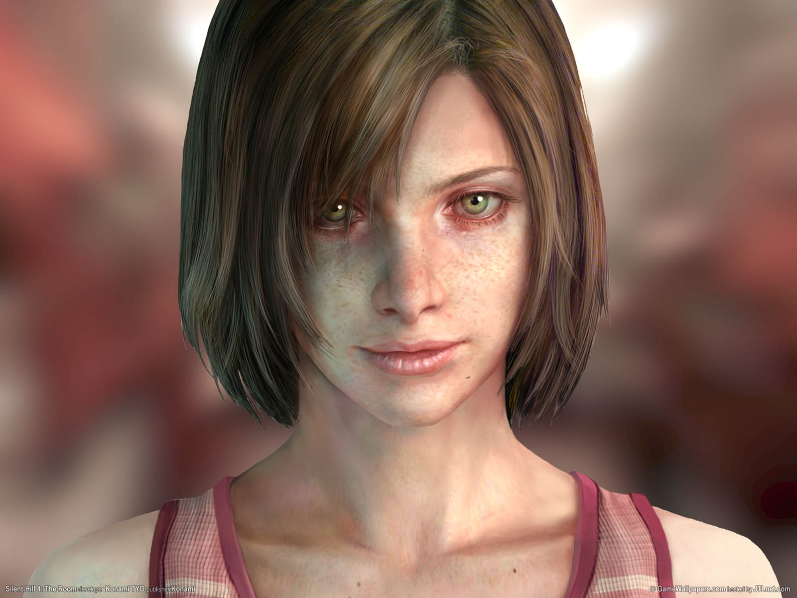 Silent Hill 4: The Roomνmmer=02 achtergrond  1600x1200