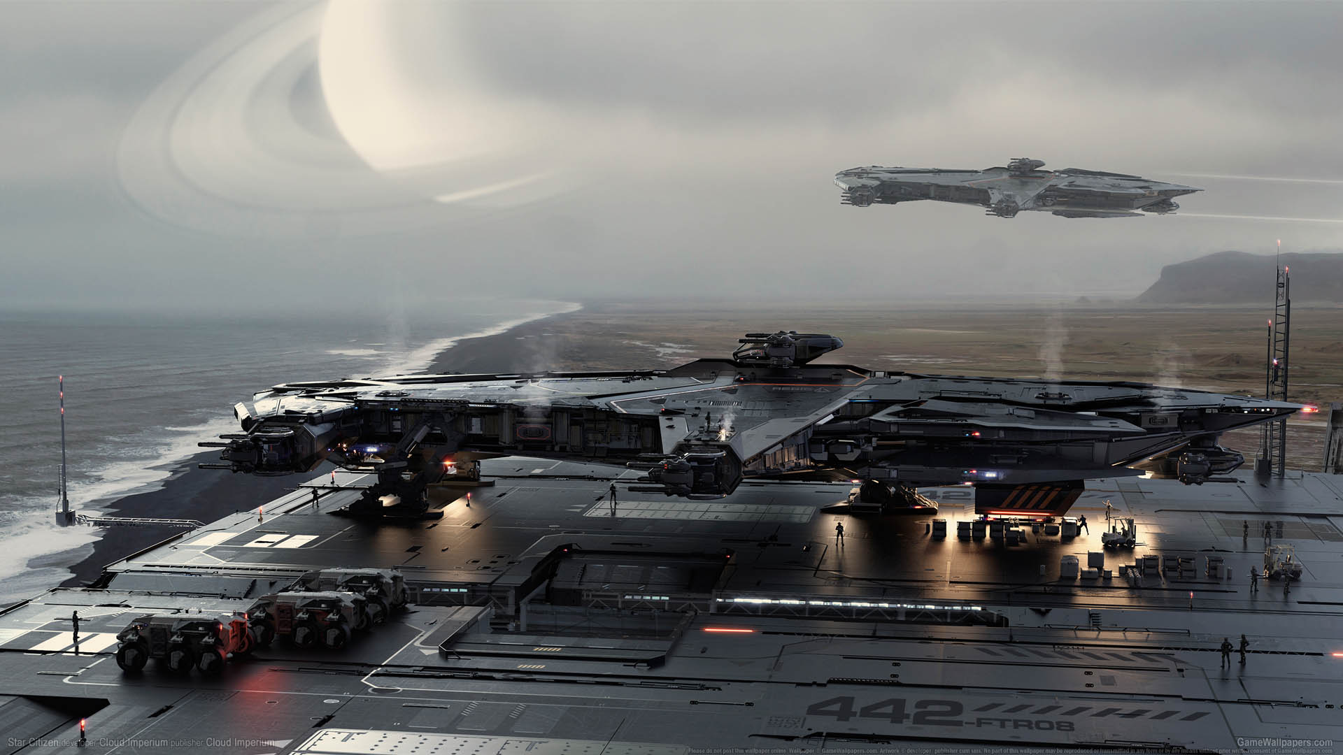 Star Citizen wallpaper 55 1920x1080