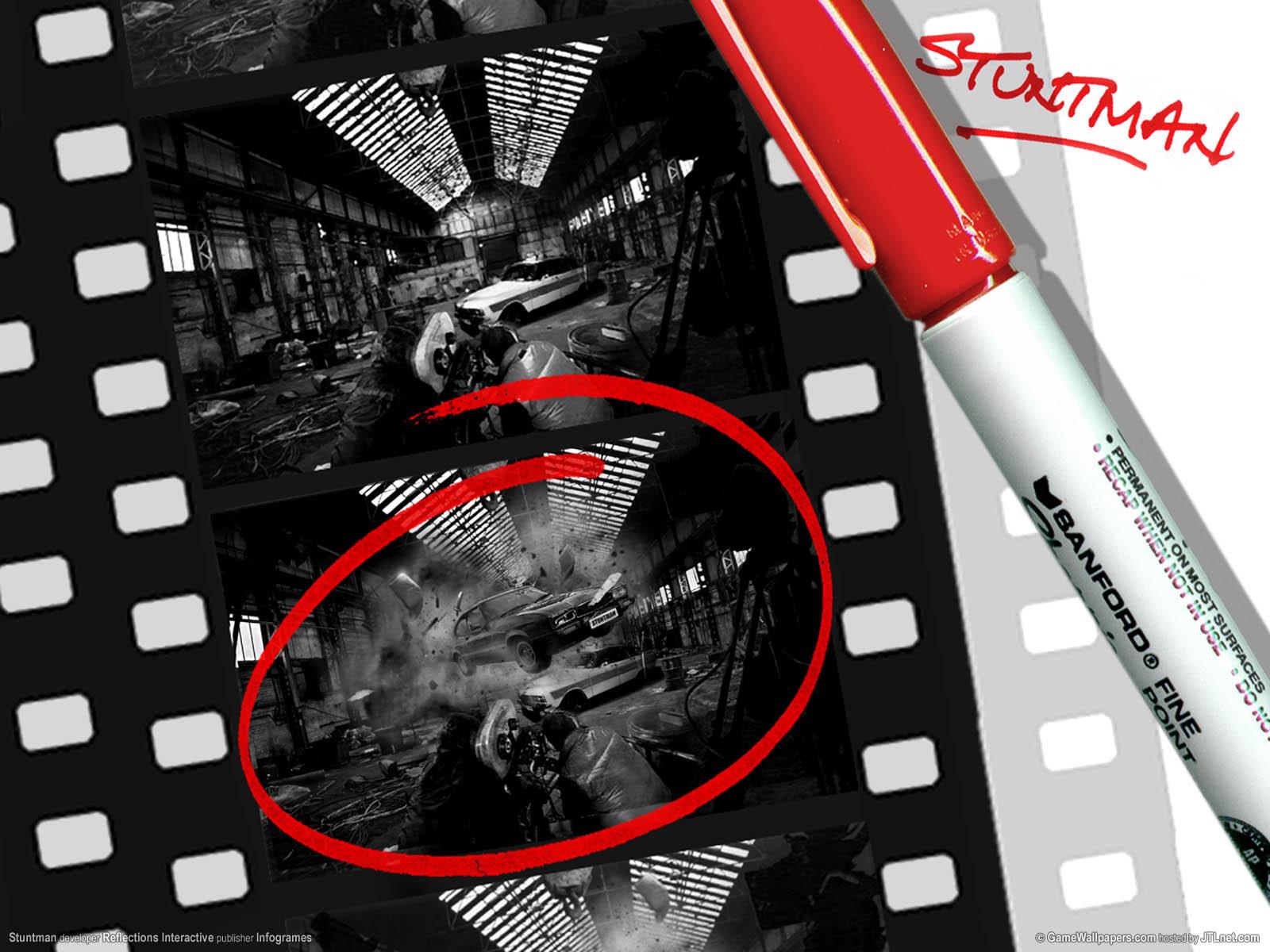 Stuntmanνmmer=04 Hintergrundbild  1600x1200