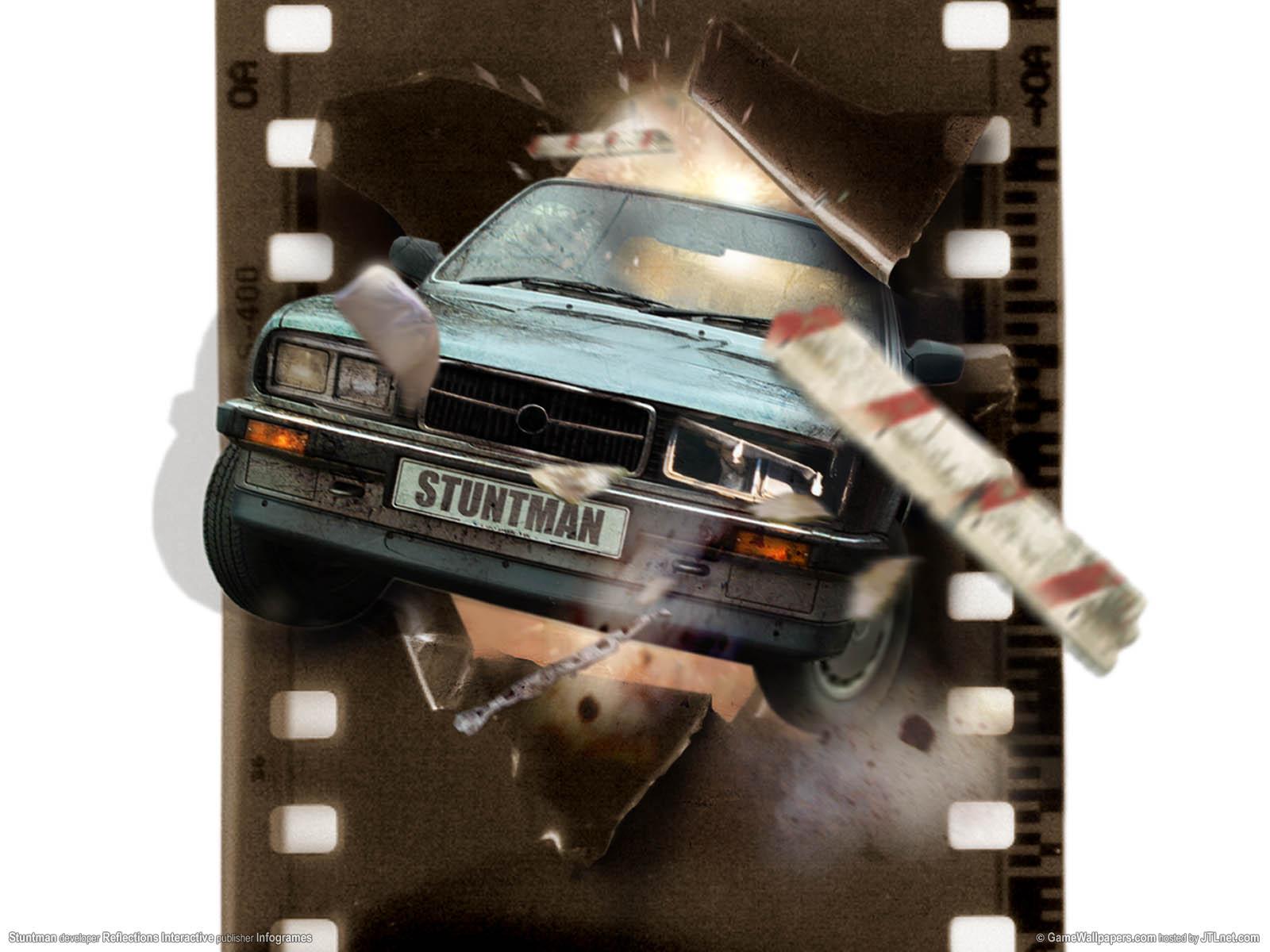 Stuntmanνmmer=05 Hintergrundbild  1600x1200