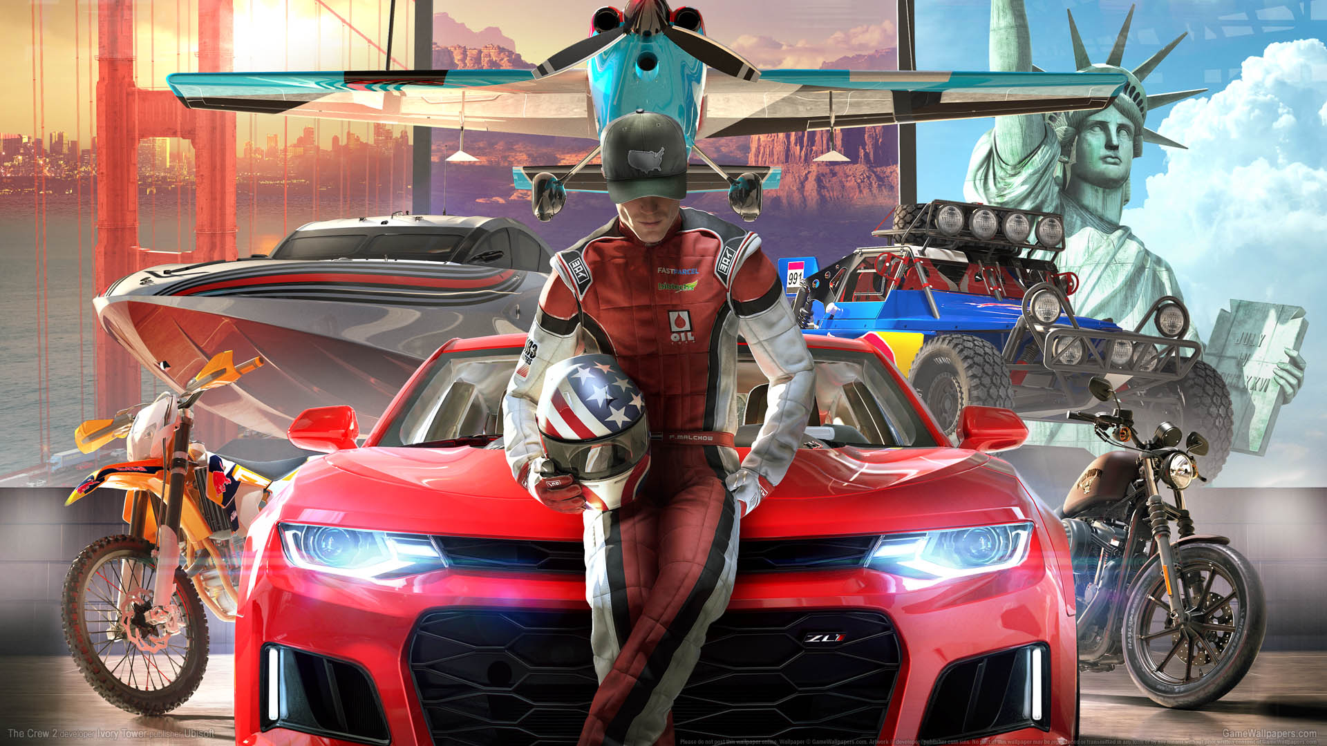 The Crew 2 wallpaper 01 1920x1080