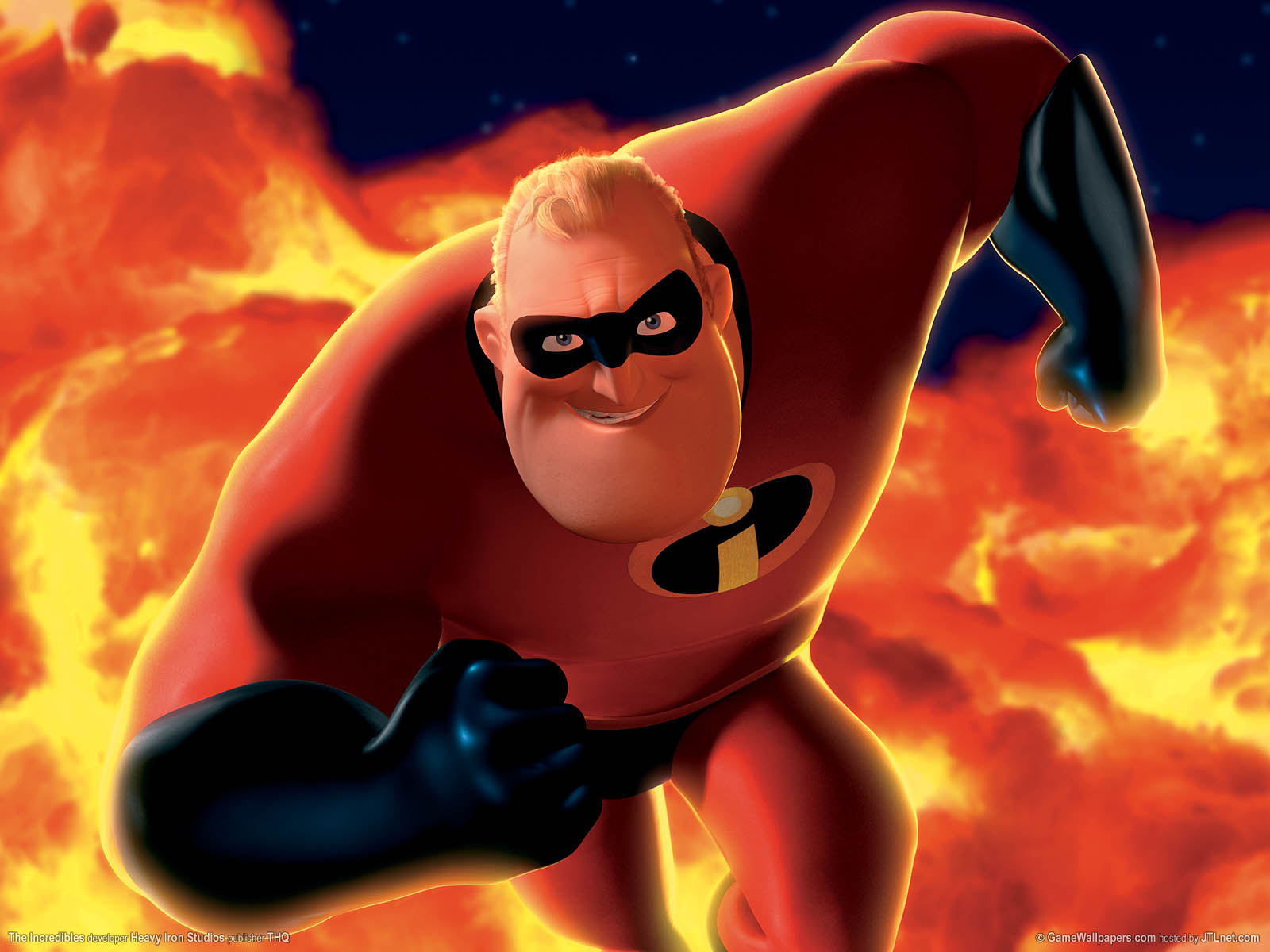 the incredibles wallpaper 03 1600x1200