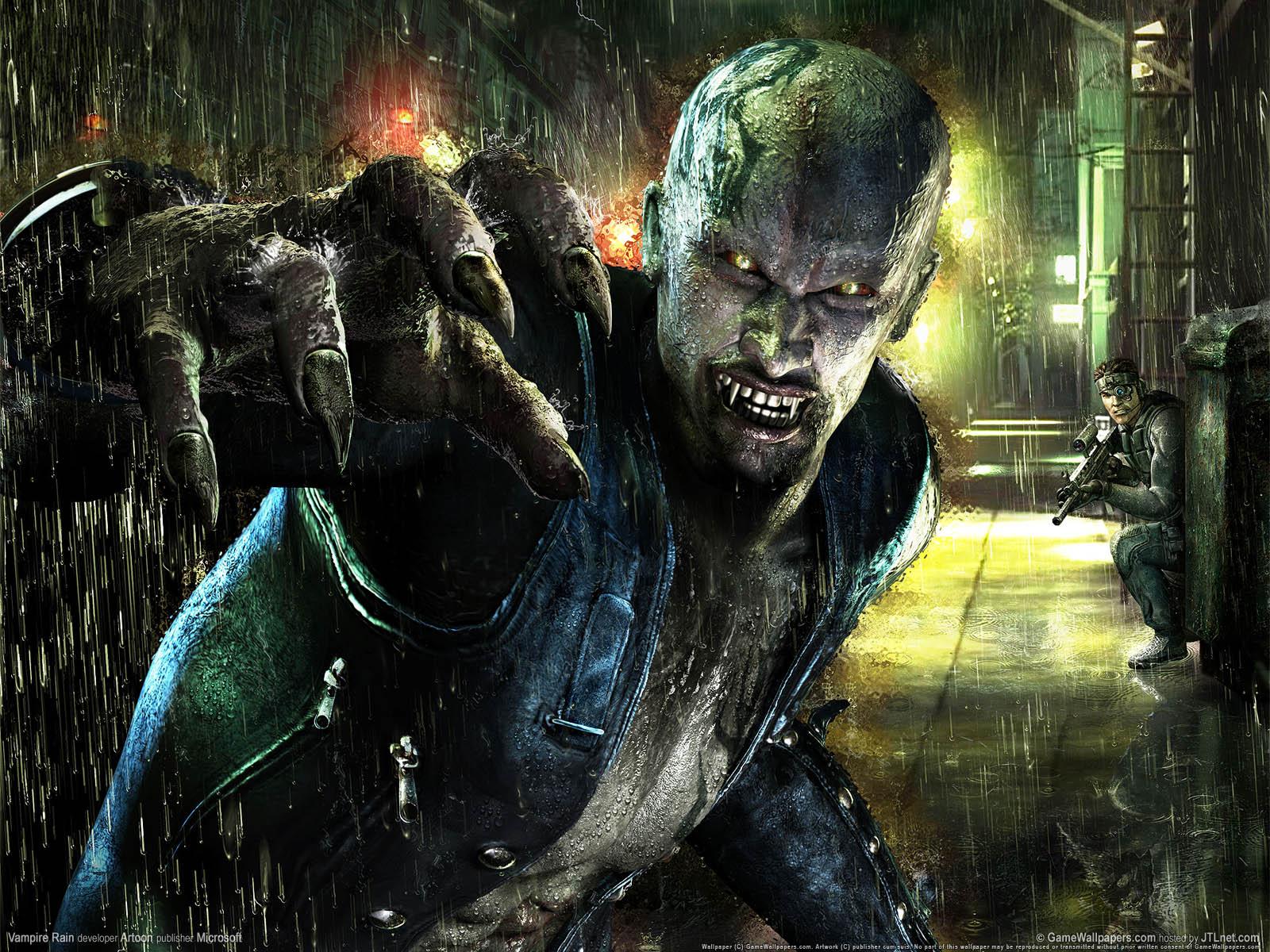 Vampire Rainνmmer=01 achtergrond  1600x1200