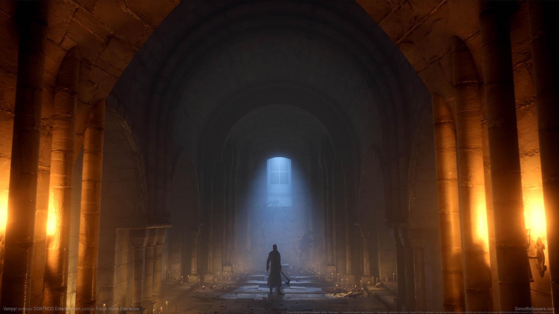 Vampyr achtergrond 01 1920x1080