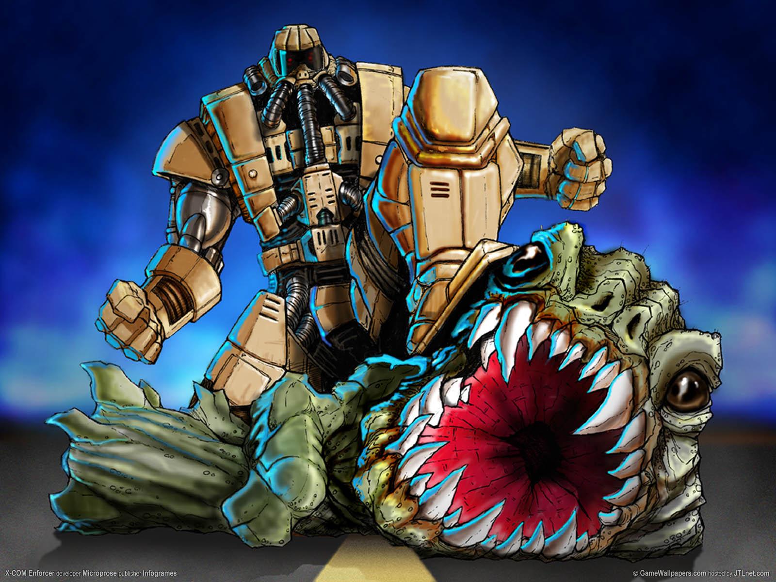X-COM Enforcer achtergrond 01 1600x1200