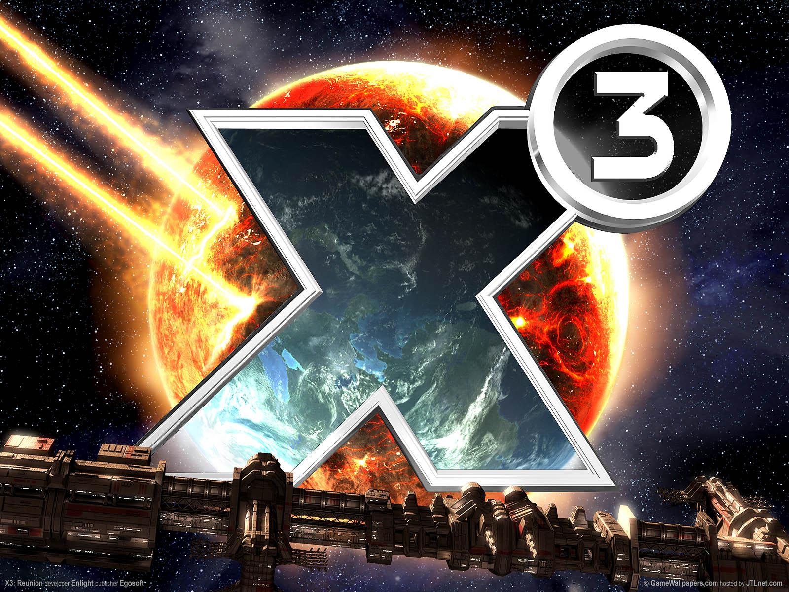 X3: Reunionνmmer=01 achtergrond  1600x1200